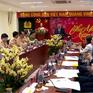 Phó Thủ tướng Trương Hòa Bình làm việc với Tổng cục Hải quan và Cục CSGT