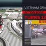 Khám phá trường đua F1 Việt Nam tại Hà Nội