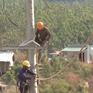 Kon Tum đưa điện về vùng biên giới đón Tết