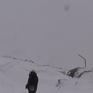 Lở tuyết ở Nepal, 7 người mất tích