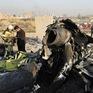 Iran - Canada phối hợp điều tra vụ máy bay rơi