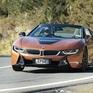 BMW chính thức khai tử i8