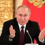 Nga chuyển giao quyền lực chuẩn bị cho thời kỳ hậu Putin?