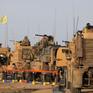Mỹ triển khai xe chở vũ khí đến mỏ dầu Syria