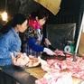 Giá thịt lợn không tăng đột biến dịp Tết