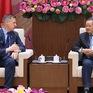 Tăng cường quan hệ Việt Nam - Hoa Kỳ