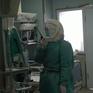 Dịch viêm phổi mới lây lan tại Trung Quốc