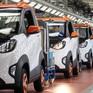 Trung Quốc cân nhắc gia hạn chương trình trợ giá ô tô điện