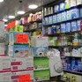 Bệnh viêm phổi cấp tác động cổ phiếu ngành dược