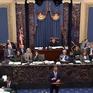 Thượng viện Mỹ bắt đầu xử luận tội ông Trump