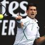 Vòng 2 Australia mở rộng 2020: Chiến thắng không dễ dàng cho Djokovic