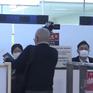Nhật Bản tăng cường hàng rào kiểm soát dịch viêm phổi cấp