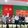 Đồng chí Trần Thanh Mẫn tặng quà Tết gia đình chính sách tại Cần Thơ