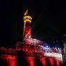 Những hình ảnh ấn tượng của buổi ghi hình Gala Việc tử tế 2020 tại Cột cờ Hà Nội