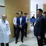 Bộ Y tế kiểm tra công tác phòng chống dịch viêm phổi cấp