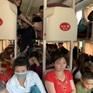 Xử lý nghiêm các xe nhồi nhét hành khách