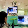 Phòng chống dịch bệnh viêm phổi cấp tại sân bay Tân Sơn Nhất