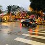 Không khí và thời tiết đêm giao thừa Tết Canh Tý 2020