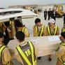 Vụ 39 thi thể trong container: Ireland phê chuẩn lệnh dẫn độ 1 nghi phạm sang Anh