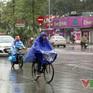 Không khí lạnh gây mưa rét ở miền Bắc và Bắc miền Trung