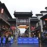 Trung Quốc đóng cửa nhiều điểm vui chơi vì dịch bệnh viêm phổi cấp