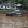 30 người thiệt mạng do lũ lụt tại Brazil