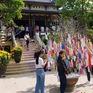 Đi lễ chùa đầu năm - Nét đẹp trong văn hóa Huế