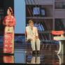Gala cười 2020: Nguyệt Hằng dẫn chồng khờ đi hỏi vợ cho con trai