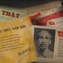 Chủ tịch Hồ Chí Minh với những vần thơ hiệu triệu lòng người
