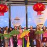 Sinh viên Nga ăn Tết Việt ở Moscow