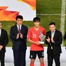 """VCK U23 châu Á 2020: Won Du-jae xuất sắc nhất, Jaroensak là """"Vua phá lưới"""""""
