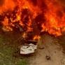 Công bố nguyên nhân vụ tai nạn trực thăng chở cầu thủ Kobe Bryant