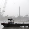 Cháy bến tàu tại Mỹ, ít nhất 8 người thiệt mạng