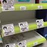 Cửa hàng thuốc bị phạt nặng vì tăng giá bán khẩu trang