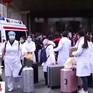 Kinh nghiệm của chuyên gia chống đại dịch SARS
