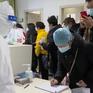 Số ca tử vong do COVID-19 tại Trung Quốc giảm mạnh