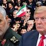 """Ông Trump ra lệnh tiêu diệt tướng Soleimani: """"Giọt nước tràn ly"""" tại Trung Đông?"""