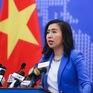 Bộ Ngoại giao thông tin về việc Singapore mở cửa biên giới với Việt Nam