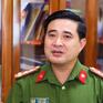 Chân dung Đại tá Lê Đức Hùng - người công dân Thủ đô ưu tú
