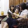 Cô giáo trẻ tâm huyết với trẻ mắc hội chứng Down