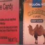Cảnh báo tình trạng học sinh mua kẹo thuốc lá tại cổng trường