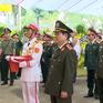 Lễ viếng và truy điệu các liệt sĩ hy sinh tại Rào Trăng 3