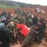Truy thăng quân hàm cho các cán bộ, chiến sĩ Đoàn Kinh tế - Quốc phòng 337 hy sinh tại Quảng Trị