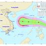 Áp thấp nhiệt đới có thể mạnh thành bão, hướng vào miền Trung