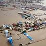 24 người thiệt mạng vì mưa lũ ở Campuchia
