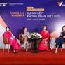 Ra mắt chiến dịch 'Sự nghiệp không phân biệt giới'