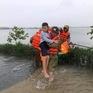Lãnh đạo Lào và Thái Lan gửi điện thăm hỏi về lũ lụt miền Trung Việt Nam