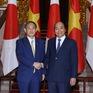Nhật Bản sẽ tiếp tục hợp tác, hỗ trợ Việt Nam phát triển kinh tế - xã hội