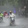 Dự báo thời tiết ngày 2/10: Cả nước có mưa rào và dông