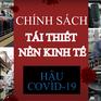 Trưởng Ban Kinh tế Trung ương Nguyễn Văn Bình: Kinh tế Việt Nam phụ thuộc rất nhiều vào giá trị toàn cầu